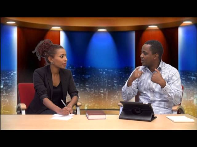 1 Timothy 4:12 Christian youth group talk show (Identity with pastor Samson)
