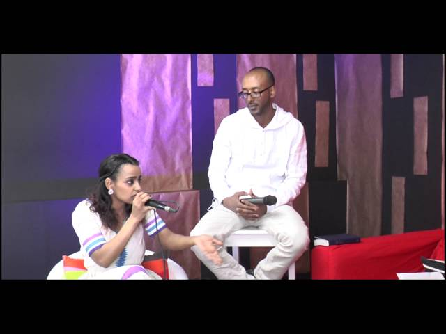 Timothy Christian Youth Talk show Ester Celebration part 2