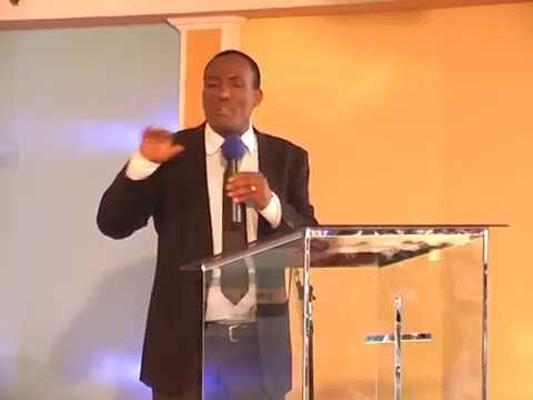 Elshaddai Television Network For the Truth Part 2