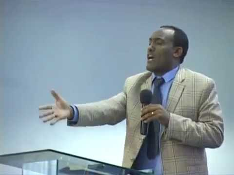 Elshaddai Television Network For the Truth: Solomon Gebremedhin (Pastor)