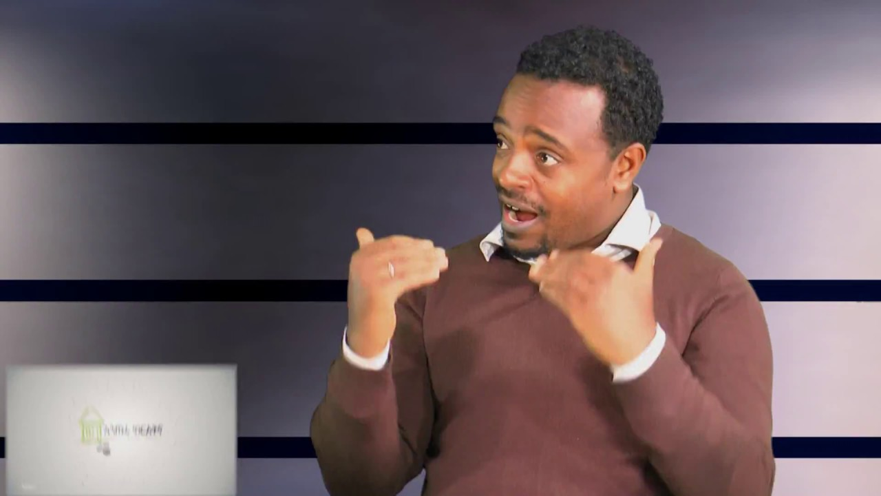 Antura Christina: Pastor Abinet Ababu: Season 3 Part 5