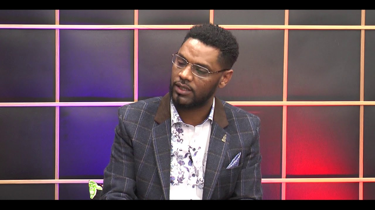 4:12 youth Talk Show with Pastor Rehoboth Beyene part 1